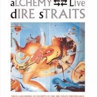 Dire Straits (Дире Страитс): Alchemy