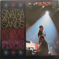 Frank Sinatra (Фрэнк Синатра): Sinatra At The Sands