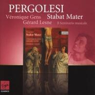Il Seminario Musicale (Ил Семинарио Мьюзикали): Stabat Mater, Salve Regina