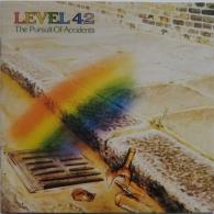 Level 42 (Левел 42): The Pursuit Of Accidents