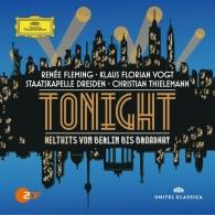 Christian Thielemann (Кристиан Тилеманн): Tonight - Welthits Von Berlin Bis Broadway