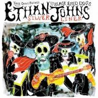 Ethan Johns (Этан Джонс): Silver Liner