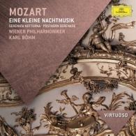 Karl Boehm (Карл Бём): Mozart: Eine Kleine Nachtmusik