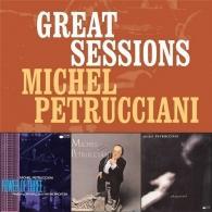 Michel Petrucciani (Мишель Петруччиани): Great Sesssions