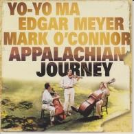Yo-Yo Ma (Йо-ЙоМа): Appalachian Journey