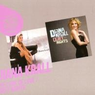 Diana Krall (Дайана Кролл): Quiet Nights