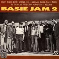 Count Basie (Каунт Бэйси): Basie Jam 2