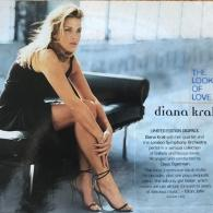 Diana Krall (Дайана Кролл): The Look Of Love