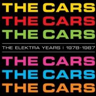 The Cars: The Elektra Years 1978 -1987