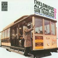 Thelonious Monk (Телониус Монк): Thelonious Alone In San Francisco