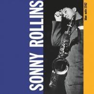 Sonny Rollins (Сонни Роллинз): Volume 1
