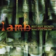 Lamb: Best Of 1996-2004
