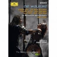 James Levine (Джеймс Ливайн): Wagner: Walkure