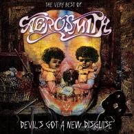 Aerosmith (Аэросмит): Devil'S Got A New Disguise: The Very Best Of