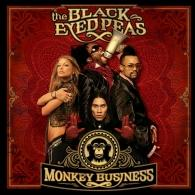 The Black Eyed Peas (Зе Блэк Ай Пис): Monkey Business