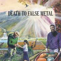 Weezer: Death to False Metal