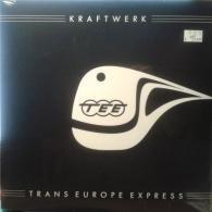 Kraftwerk: Trans Europe Express