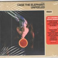 Cage The Elephant: Unpeeled