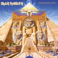 Iron Maiden (Айрон Мейден): Powerslave
