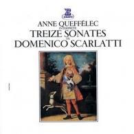 Anne Queffelec (Анн Кеффелек): Sonates Pour Clavier - Remastered