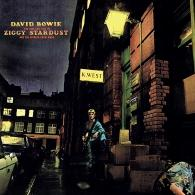 David Bowie (Дэвид Боуи): The Rise and Fall of Ziggy Stardust and the Spiders from Mars