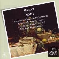 Nikolaus Harnoncourt (Николаус Арнонкур): Saul