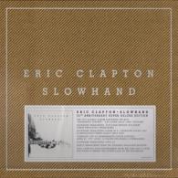 Eric Clapton (Эрик Клэптон): Slowhand (35Th Anniversary)