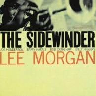 Lee Morgan (Ли Морган): The Sidewinder