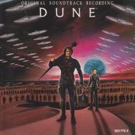 Toto (Тото): Dune