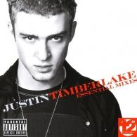 Justin Timberlake (Джастин Тимберлейк): Essential Mixes