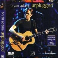Bryan Adams (Брайан Адамс): Unplugged