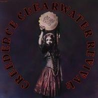 Creedence Clearwater Revival (Крееденце Клеарватер Ревивал): Mardi Gras