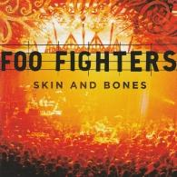 Foo Fighters (Фоо Фигтерс): Skin And Bones
