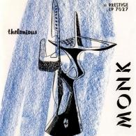 Thelonious Monk (Телониус Монк): Trio
