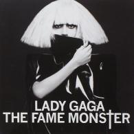 Lady GaGa (Леди Гага): The Fame Monster - deluxe