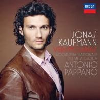 Jonas Kaufmann (Йонас Кауфман): Verismo Arias