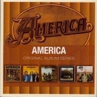 America: Original Album Series