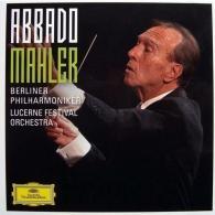 Claudio Abbado (Клаудио Аббадо): Mahler
