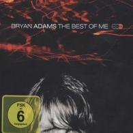 Bryan Adams (Брайан Адамс): The Best Of Me/ Live At The Budokan