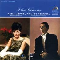 Anna Moffo (Анна Моффо): A Verdi Collaboration