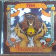 Dio (Ронни Джеймс Дио): Sacred Heart - Dio