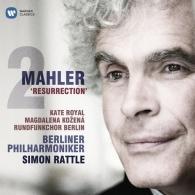 Simon Rattle (Саймон Рэттл): Symphony No. 2
