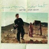 Morten (ex. A-ha) Harket: Letter From Egypt