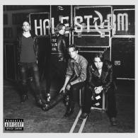 Halestorm (Халестром): Into The Wild Life