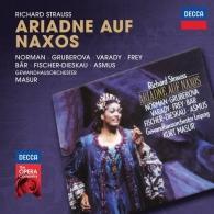 Kurt Masur (Курт Мазур): Strauss, R: Ariadne Auf Naxos