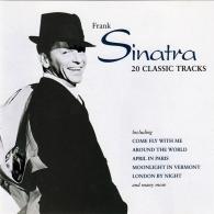 Frank Sinatra (Фрэнк Синатра): 20 Classic Tracks