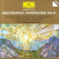 """Karl Boehm (Карл Бём): Beethoven: Symphony No.9 """"Choral"""""""