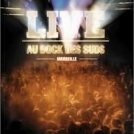 Akhenaton (Эхнатон): Live Au Dock Des Suds