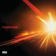 Soundgarden (Соундгарден): Live On I-5