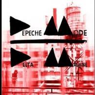 Depeche Mode (Депеш Мод): Delta Machine
